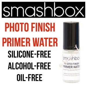 🦄 5/$15 SMASHBOX Photo Finish Primer Water